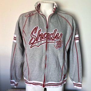 SHADY Shady Ltd by Eminem jacket sz L RARE